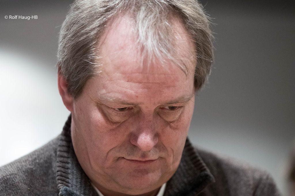 Jøran Aulin-Jansson. Foto: Rolf Haug/mattogpatt.no